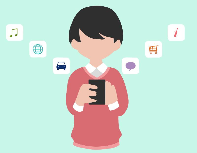 7 Benefits of Mobile Application