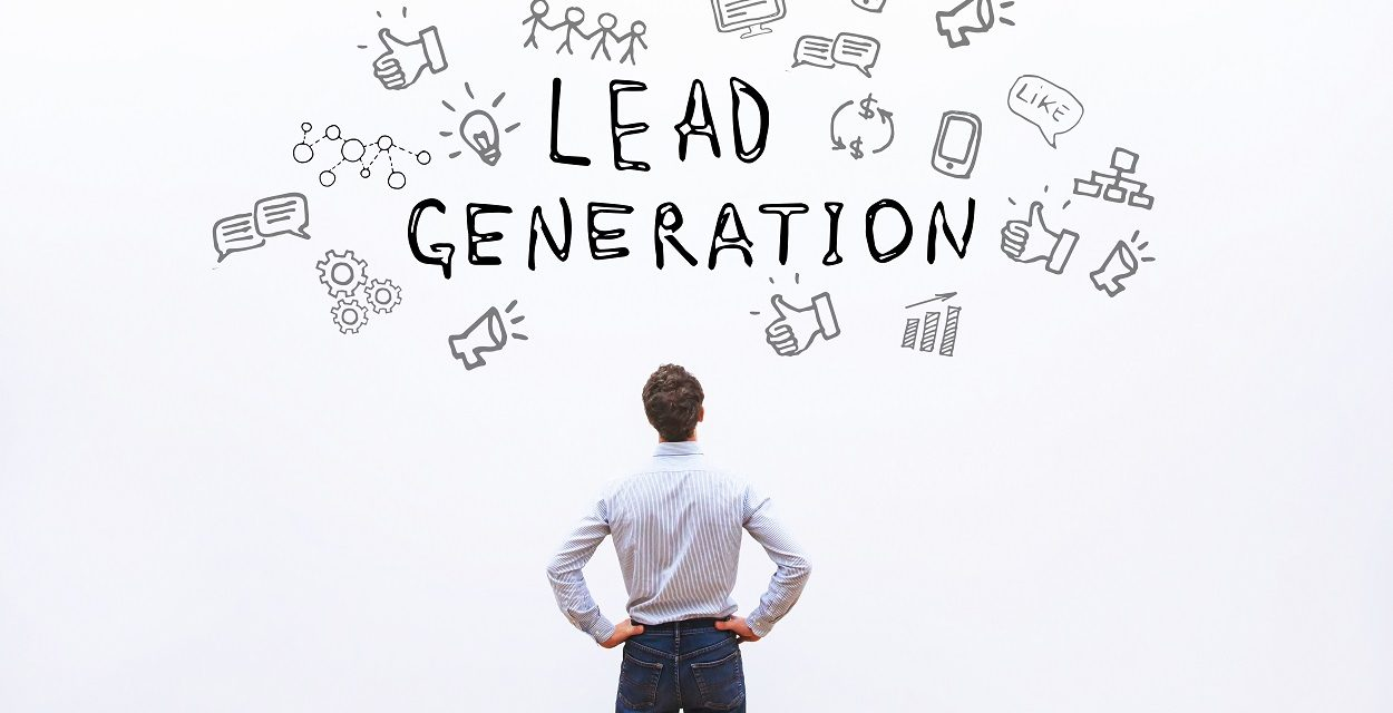 LEAD GENERATION: A Simple Guide to Generating Business Leads