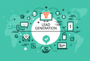 Lead Generation Process: A Sample Guide